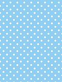 Jpg. Blue Background Polka Dots