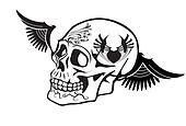 skull-art