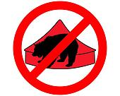 Grizzly bear in circus prohibited
