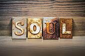 Soul Concept Letterpress Theme