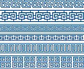classic decorative border element