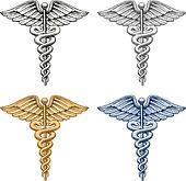 Medical Symbol Clip Art - Royalty Free - GoGraph