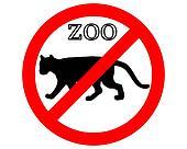 Puma in zoo prohibited