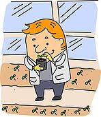 Agricultural Scientist