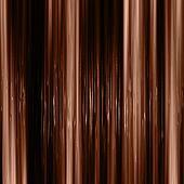 glossy chocolate flow