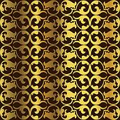 Golden pattern