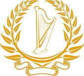 Harp symbol