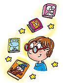 cartoons,