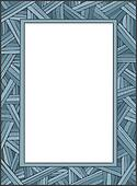 CrissCross Frame