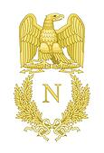 French Napoleonic Standard