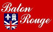 Baton Rouge flag
