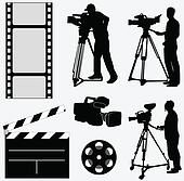 Cameras, and camera operators