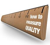 Ruler - How to Measure Quality Improvement Process