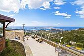 View from Bodrum, Turkey