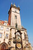 Prague - The Astronomical Clock