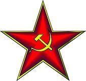 Communist Symbol Star Communist Clip Art - R...