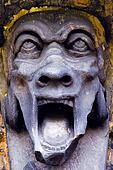 Screaming Gargoyle