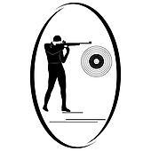Bullet shooting
