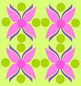 Flores texture
