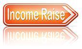 income raise