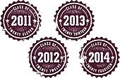 Class of 2011-2014