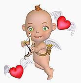 toon cupid