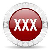 xxx valentines day icon