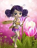 toon fairy