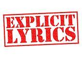 EXPLICIT LYRICS