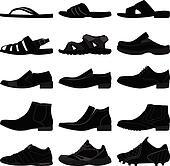 Man Male Men Shoes Footwear