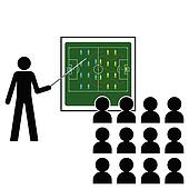 tactics team talk