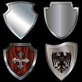 Shields collection.