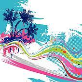 Tropical vector design