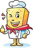 Chef Cheese