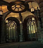 Fantasy Places 1
