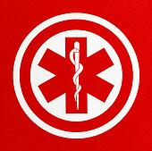 Red Medical Symbol