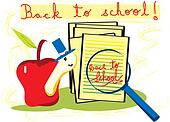 Back to school with apple