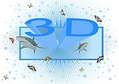 Reality Movies in 3D