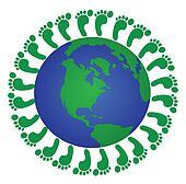 global footprints