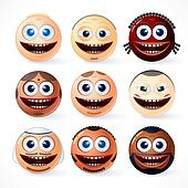 International Smileys