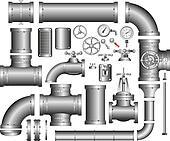 Pipeline Set