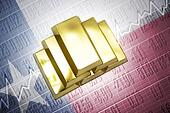texas gold reserves