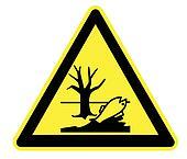 Hazardous to the Environment