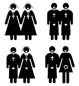 Sexual Taboos of Church