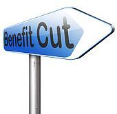 benefit cut