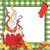 Crawfish Boil Clip Art - Royalty Free - GoGraph