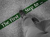 Walking Towards a New Start