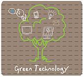 tree technology social
