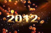 neew year - 2012