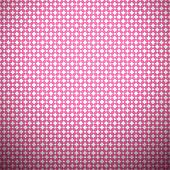 Pink and white cloth texture background. Vector illustration